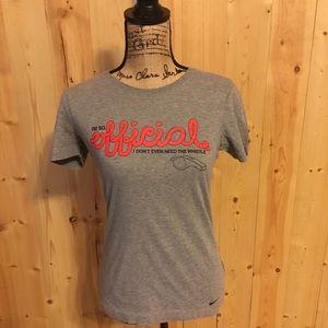 Nike Whistle T-shirt
